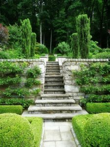Cool-Garden-Stair-Ideas-For-Inspiration-25