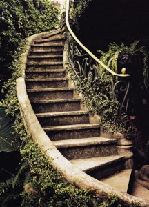 Cool-Garden-Stair-Ideas-For-Inspiration-26