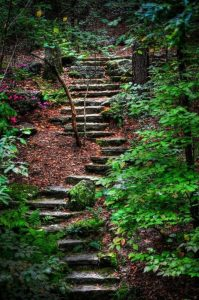 Cool-Garden-Stair-Ideas-For-Inspiration-27