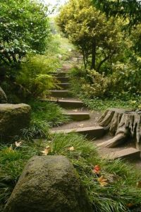Cool-Garden-Stair-Ideas-For-Inspiration-38
