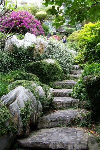 Cool-Garden-Stair-Ideas-For-Inspiration-42