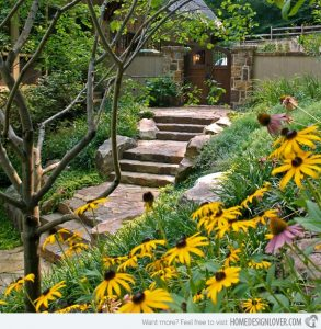 Cool-Garden-Stair-Ideas-For-Inspiration-8