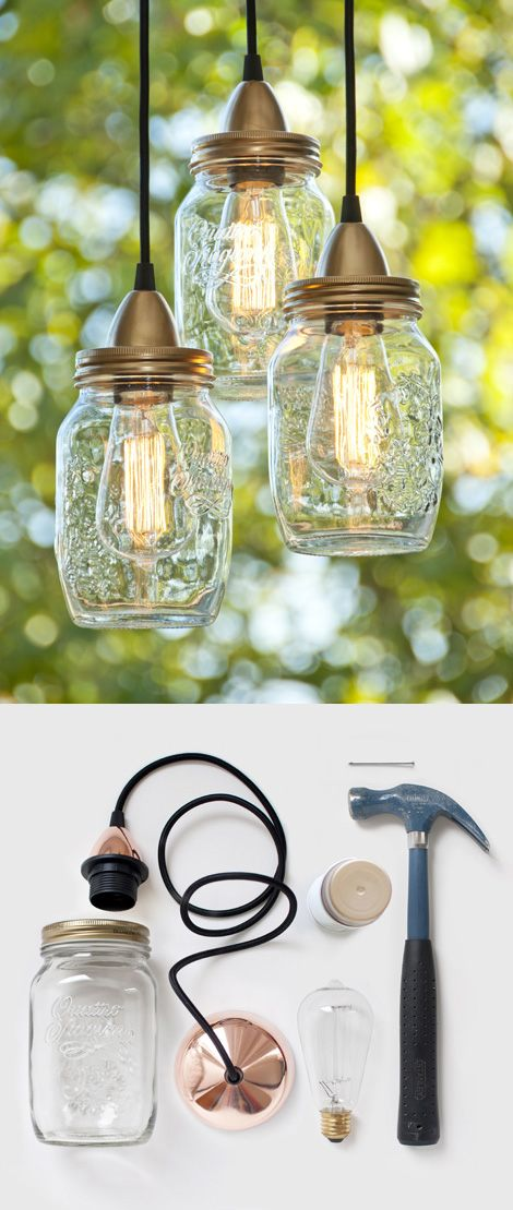 DIY-Mason-Jar-Lamp